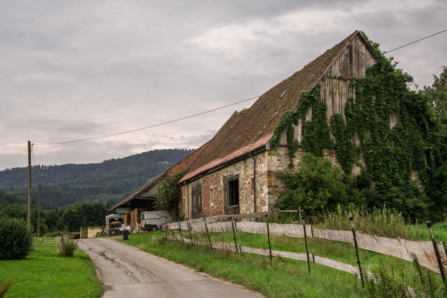 Bauernhof Boll