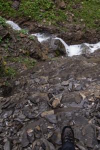 Alpenüberquerung Etappe 1
