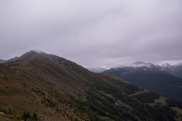 Panoramaweg am Venetberg