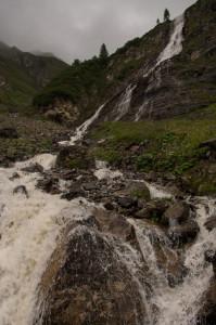 Seewiseebach Wasserfall